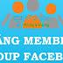 Thêm tất cả bạn bè vào Group Facebook chỉ một Enter