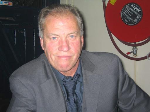 Raymond Dyson