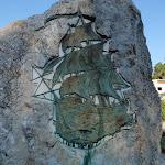 Monument near Mosman Wharf (258014)
