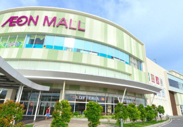Aeon Mall Ha Dong