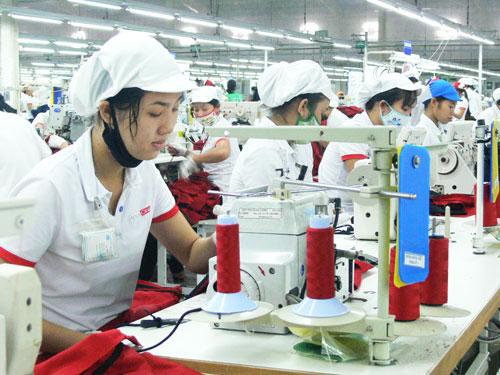 Đơn hàng may mặc cần 18 nữ làm việc tại Chiba Nhật Bản tháng 07/2017