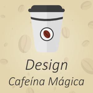 Cafeína Mágica Design