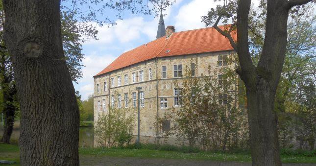 Burg Lüdinghausen, Münsterland