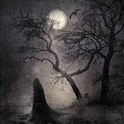 К чему снится призрак?