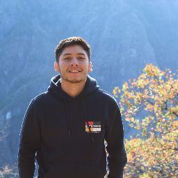 Nicolas Maldonado