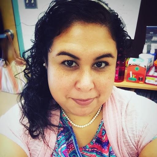 Cynthia Michell Garcia