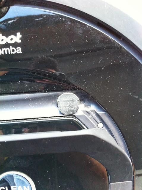 6 A relire : test de la carte RooWifi pour aspirateur Roomba