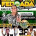 ÚLTIMA EDIÇÃO DA FEIJOADA LEOPOLDINA ACONTECE NO PRÓXIMO DOMINGO DIA28/12