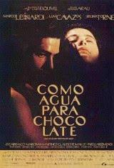 Como agua para Chocolate – DVD5 – Latino
