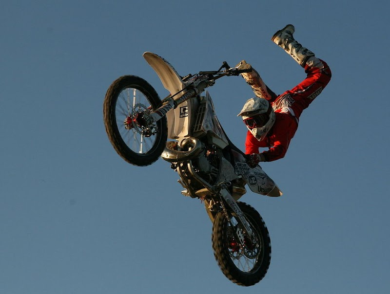 fmx superman, DeePoP