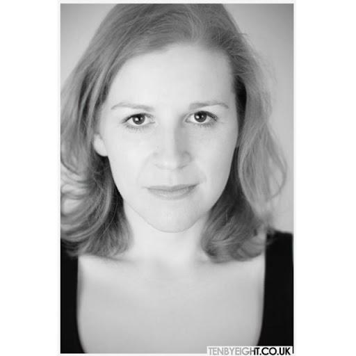 Claire Leonard
