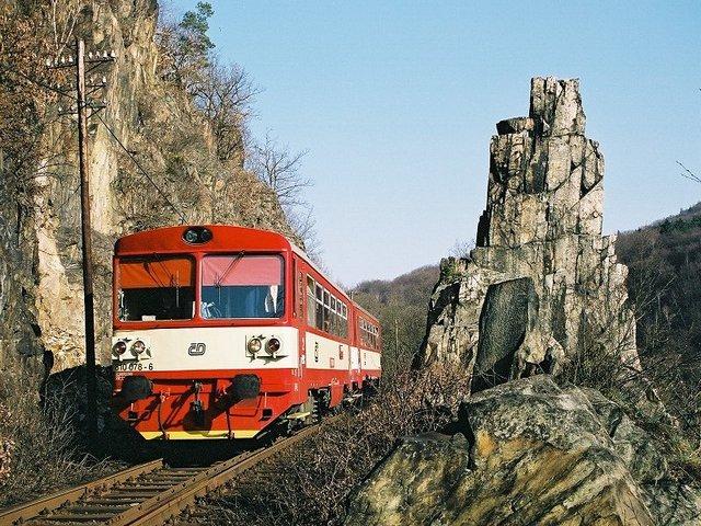 Sázaca Pacific Railway