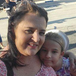 Tina Hardwick