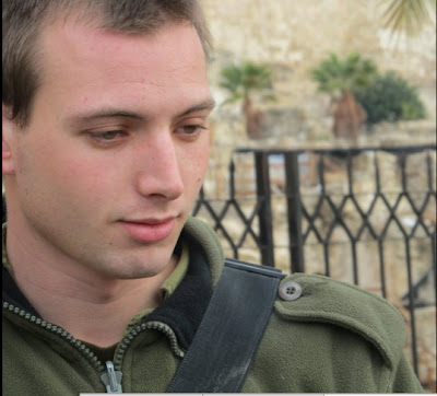 Follow-up:Itamar Terrorism  Butchered an Israeli Family: An Interview With a First Responder