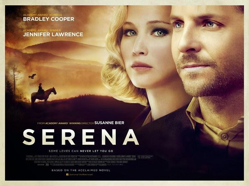 Σερένα (Serena) Wallpaper