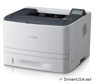 Download Canon imageCLASS LBP6680x Laser Printers Driver and install