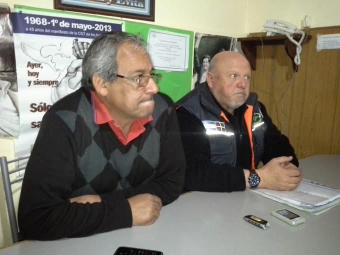 En Ate reclamaron por la demora y falta de respuestas en pedidos a Acción Social