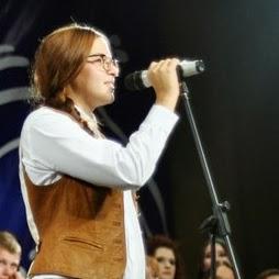Стефания Сагайдак