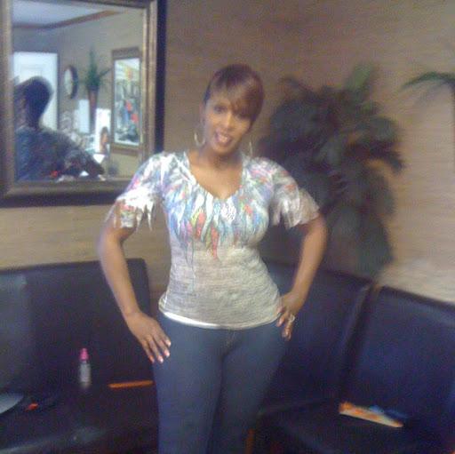 Dina Mitchell