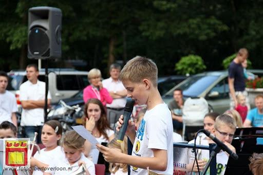 afsluitende activiteit. Fanfare Vriendenkring overloon 29-06-2012 (86).JPG