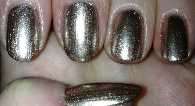 Eve Snow Prima Donna Polish
