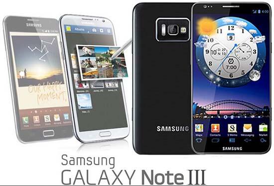 Keunggulan Galaxy Note 3 dengan Processor Exynos 5 Octa serta Spesifikasi nya
