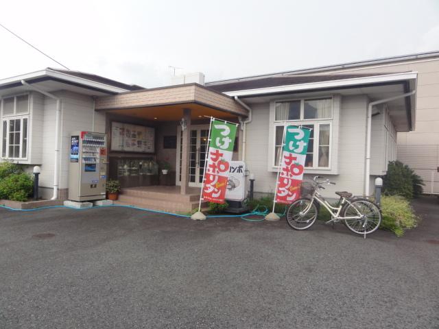 喫茶店 クロンボ