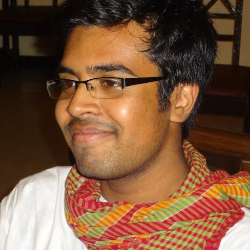 Suraj Kumar Sau