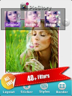 PicStory v6.9 48+ Filters