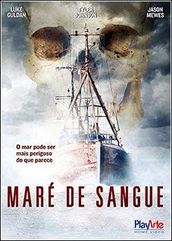 Download - Maré de Sangue - DVDRip AVI Dublado