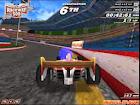 لعبة سباق سيارات Raceway 500