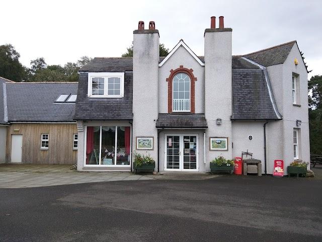 Glenesk Folk Museum