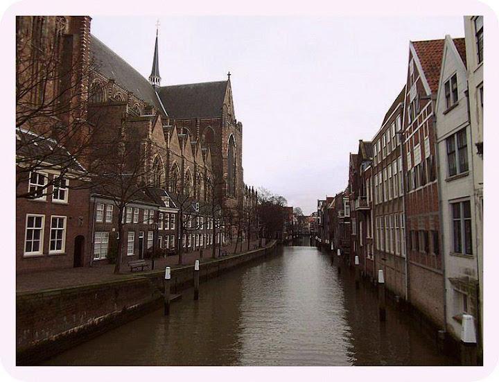 Canales de Dorndrecht