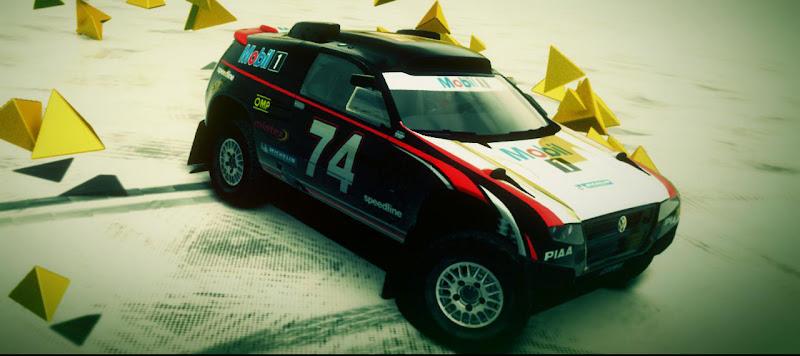 รายการรถกลุ่ม Rally ใน DiRT 3 Vwt04