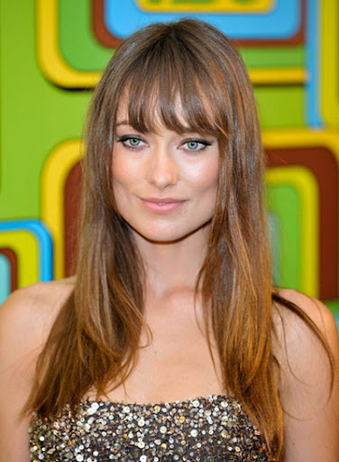 Long Center Part Romance Hairstyles, Long Hairstyle 2013, Hairstyle 2013, New Long Hairstyle 2013, Celebrity Long Romance Hairstyles 2098
