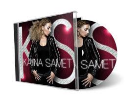 Kayna Samet %25E2%2580%2593 A Coeur Ouvert Kayna Samet – A Coeur Ouvert