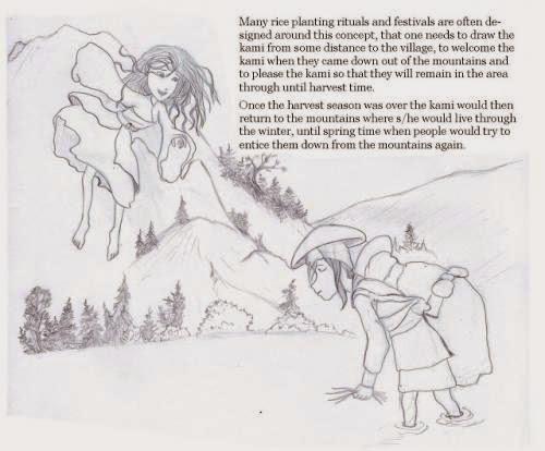 Asian Fairies