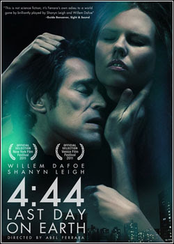 4:44 Last Day on Earth – DVDRip