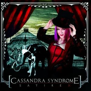 Cassandra Syndrome