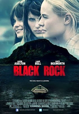Filme Poster Black Rock WEBRip XviD & RMVB Legendado