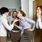 Как уладить конфликтную ситуацию на работе?