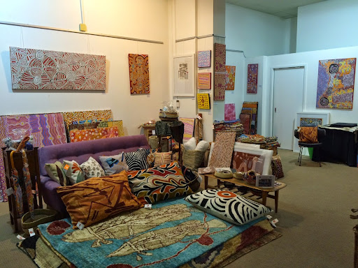 Better World Arts, Art Gallery, 144 Commercial Rd, Port Adelaide SA 5015, Reviews