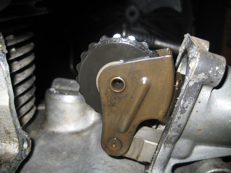 Cb450 Engine Rebuild What Parts To Replace