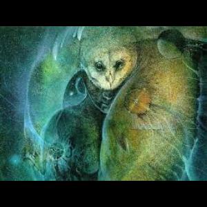 Religion Samhain Dream