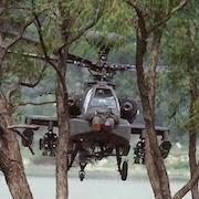 Сон вертолет