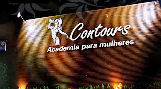 Contours deve inaugurar 15 academias em 2011