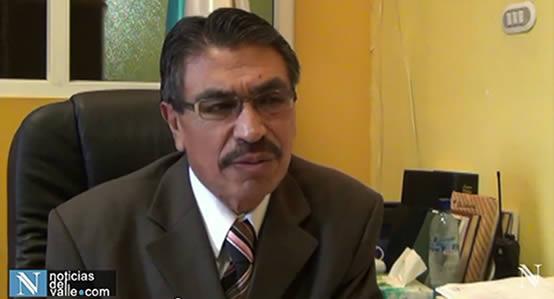 Solicitan revocar inscripción de candidato a alcalde del PRI