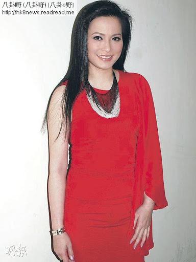 樊亦敏日前探望劉家輝,透露他進展良好。