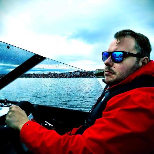 Jussi Mori Profile Image