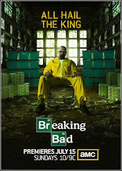 Breaking Bad 5ª Temporada Episódio 16 Series Finale HDTV